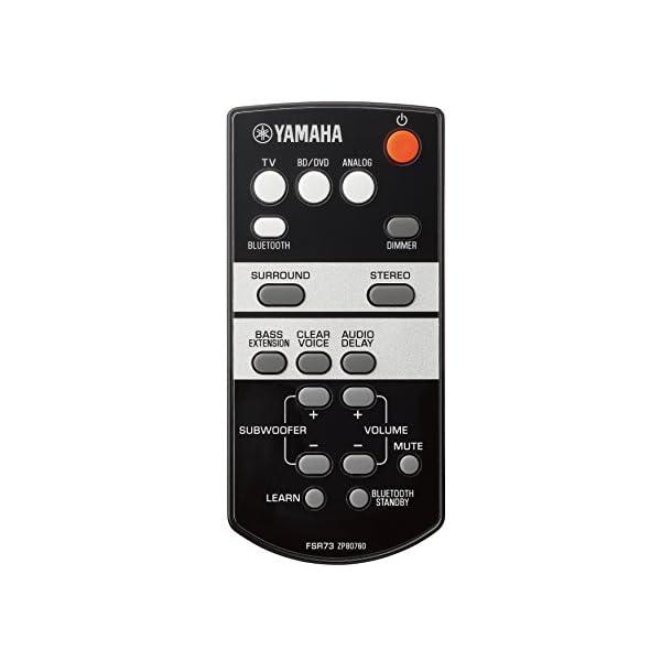Yamaha-YAS-105
