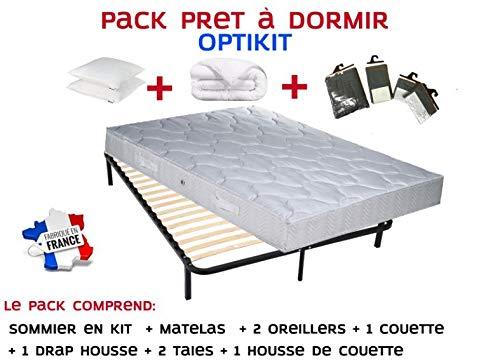 Pack Pret à Dormir OPTIKIT Sensation