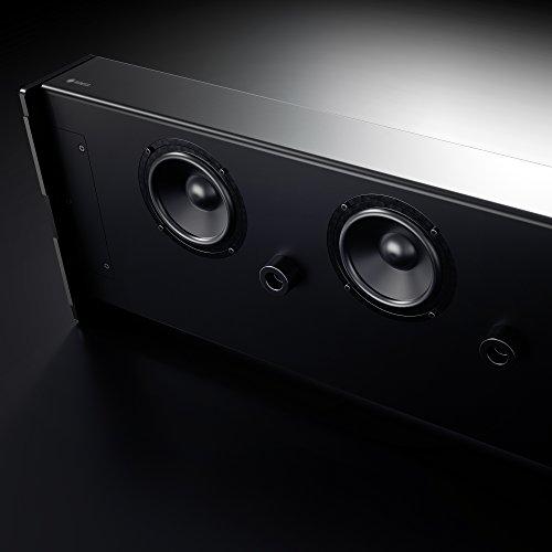 Raumfeld Soundbar (Wireless Soundbar, Wireless Subwoofer) - 5