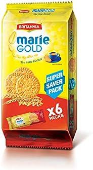 BRITANNIA Marie Gold, 6 x 176 gm