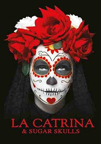 La Catrina & Sugar Skulls