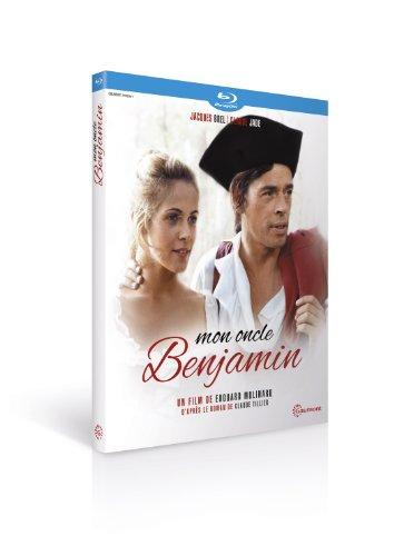 Bild von Mon oncle benjamin [Blu-ray] [FR Import]