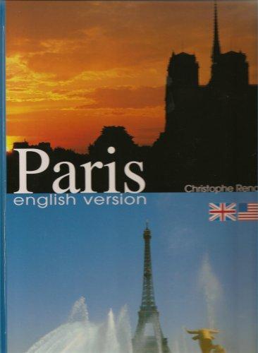 Paris (Anglais)