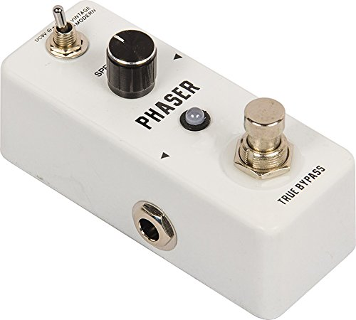 hoerev-phaser-pedal