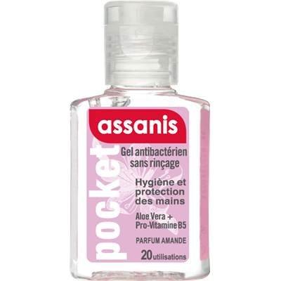 assanis-pocket-gel-antibacterien-sans-rincage-pour-les-mains-20-ml-senteur-amande