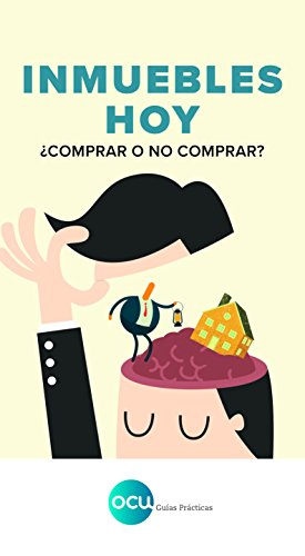 INMUEBLES HOY: ¿Comprar o no comprar? eBook: OCU Ediciones: Amazon ...