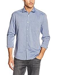 Esprit Chambray, Camisa para Hombre