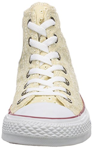 Converse Chucks Women - CT HI 542538C - Natural Beige