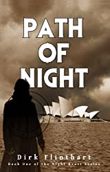Path of Night (Night Beast Book 1)
