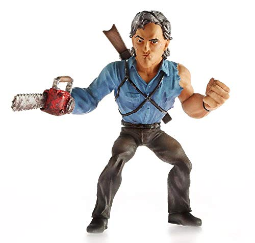 Army of Darkness -Lost in Time Ash Big Screen Super Stars