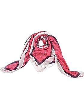 LIU JO, Damen Tücher, Tücher, Schals, Halstücher, Pink, 140 x 140 cm