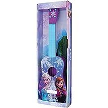 Grandi Giochi GG00827 - Chitarra Frozen
