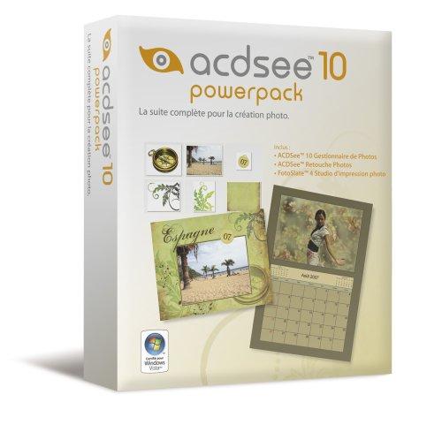 ACDSee 10 PowerPack
