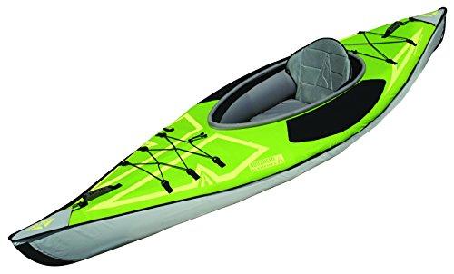 Advanced Elements AdvancedFrame Kayak Inflable Ultralite