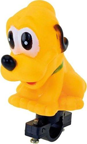 Fahrrad Hupe Hund Pluto