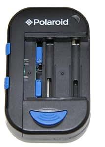 Chargeur AC/DC/USB universel de piles Lithium, AA, AAA par Polaroid
