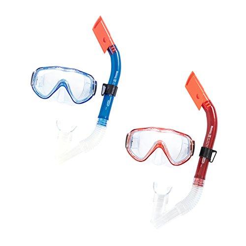 Bestway Hydro-Swim Schnorchel-Set, Blue Devil, sortiert… | 06942138938982