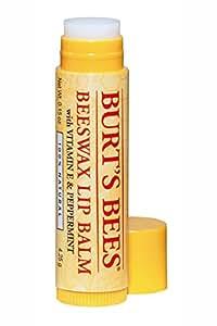 Burt's Bees Lip Balm, Beeswax (4.25 g)