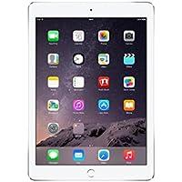 Apple iPad Air 2 WiFi + Cellular 16GB Argento (Ricondizionato Certificato)