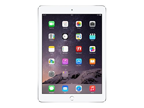 Apple iPad Air 2 WiFi + Cellular 16GB Silber (Zertifiziert und Generalüberholt) (Apple Ipad Air 2 Cellular)