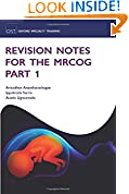 #10: Revision Notes for the MRCOG Part 1 (Oxford Specialty Training: Revision Texts)