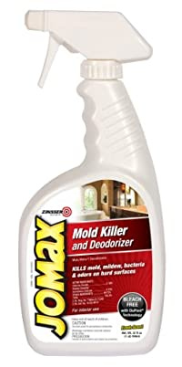 Rust-Oleum Corporation 60190 Mold Killer and Deodorizer, 32-Ounce