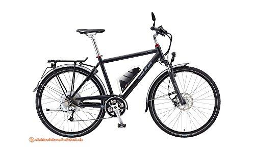 "WHEELER E-Allterra Speed S-Pedelec Pedelec E Bike E-Bike Elektrofahrrad 45 km/h 28"" Herren 48cm Modell 2015"