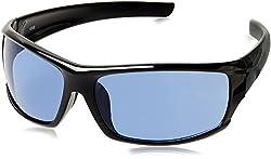 Fastrack Sport Sunglasses (Black) (P223BU2)