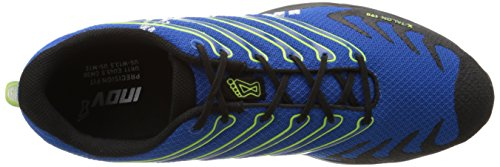Inov-8 X-Talon 190 Fell Chaussure De Course à Pied (Precision Fit) - SS16 blue