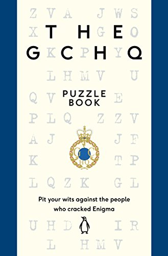 The GCHQ Puzzle Book (English Edition) Indoor-records