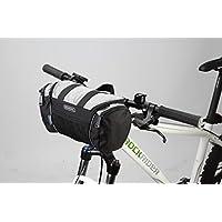 Tofern 2in1 bicicletta ciclismo MTB BMX Borse da manubrio Borse