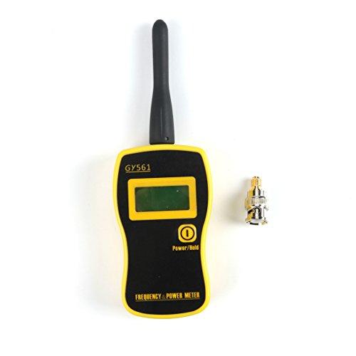Aiming GY561 Digital-Minihandfrequenzzähler Tester Detektor für 2-Wege-Radio Detektor Radio