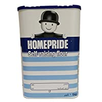 Home Pride Self Raising Flour, 1 kg