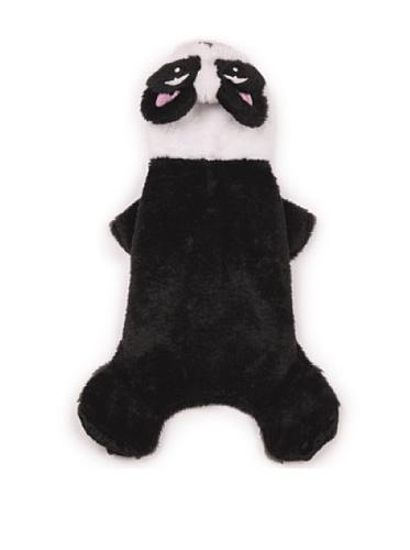 Casual Canine Panda Pup Pet Kostüm-Schwarz, m, (Pet Panda Kostüm)