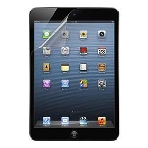 Belkin Lot de 2 films protecteurs d'écran anti-salissures pour iPad mini