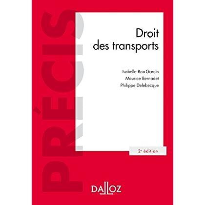 Droit des transports - 2e éd.