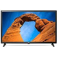 LG 80 cm (32 inches) 32LK526BPTA HD Ready LED TV (Black)