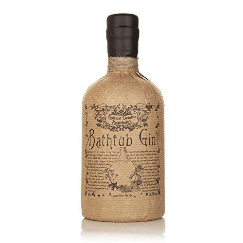 Badewannen-Gin von Professor Cornelius Ampleforth 70cl - (Packung mit 6)