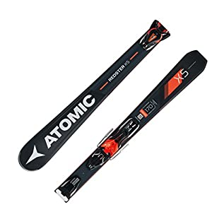 Atomic Redster X5 – Cross Carvingski inkl Mercury 11 Bindung