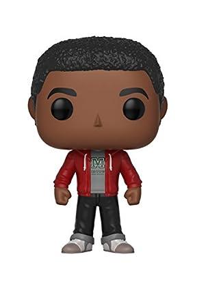 Funko Pop! - Miles Morales Figura de Vinilo (30...