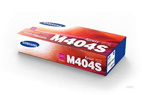 Samsung CLT-M404S Toner, magenta -