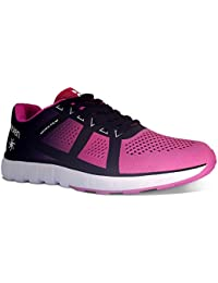 Zeven Women's Grip Mesh Training and Gym Shoes