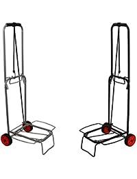 Kofferroller für 25 kg Belastung