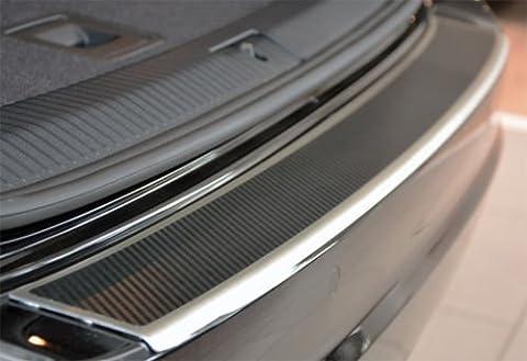 Mini Countryman R60-alunox® en carbone ladekant Protection avec abkantung Protection