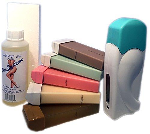 epilwax-sas-kit-depilation-solo-complet-cire-jetable-plusieurs-parfums-avec-roulette-grand-modele-po