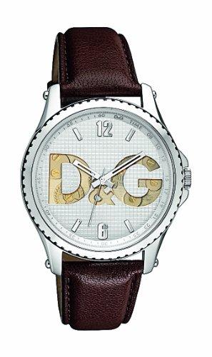 D&G Sestriere DW0704 - Orologio da uomo