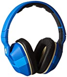 Skullcandy Ill-Famed Collection Crusher Over-Ear Surround Kopfhörer mit In-Line Mikrofon
