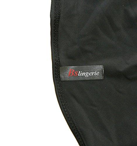BSLINGERIE® Sexy Damen Retro Bademode Übergröße Halfter Bikini Set Blaue Tupfen