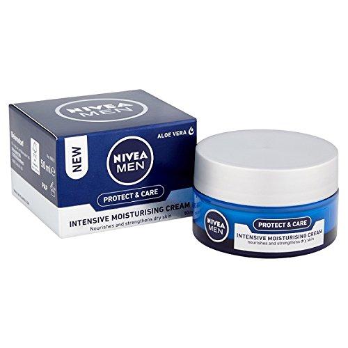 Nivea For Men Intensive Feuchtigkeitscreme 50ml [Körperpflege]