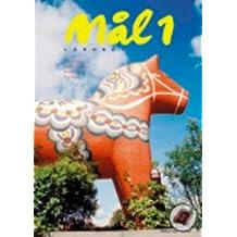 Mal (Reviderad): Book and CD
